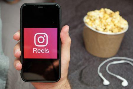 Instagram Reels - אינסטגרם רילס שיווק דיגיטלי